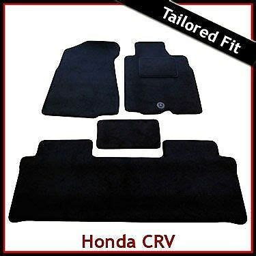 floor mats honda crv 2004 honda cr v crv manual gearbox mk2 2002 2006 tailored