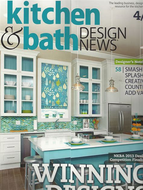 Kitchen And Bath Design Magazine 2013 Magazine Articles Wood Countertops Butcher Block
