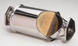 What Does A Cadillac Converter Do How Do I If My Catalytic Converter Has Failed