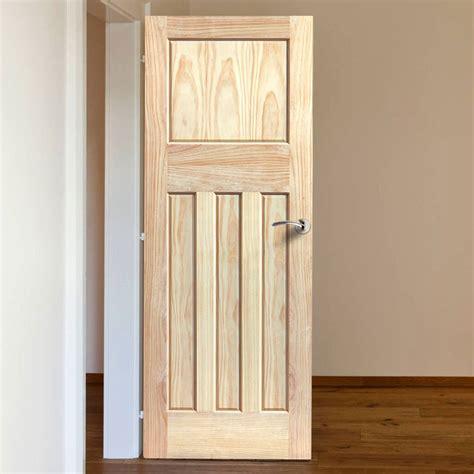 4 Panel Doors by 1930 S 4 Panel Pine Door Is 1 2 Hour