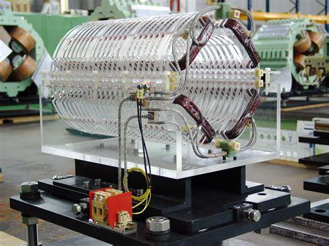centro impiego pavia magneti per cnao asg superconductors
