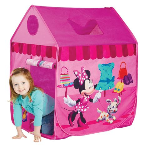 play tent house kids disney and character wendy house pop up play tent
