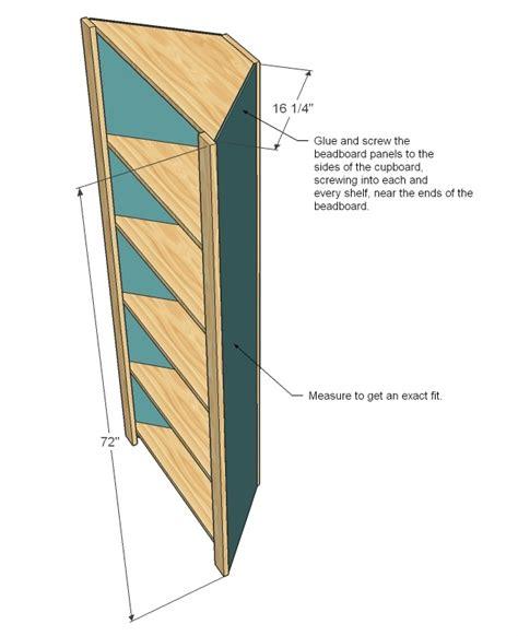 corner bookcase plans free corner cupboard woodworking plans woodshop plans