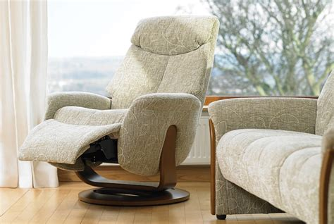 Living Room Swivel Chairs Design Ideas Furniture Sofia 3 Way Swivel Recliner Chair With Swivel Recliner Chairs And Brown Wooden
