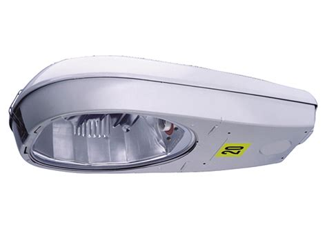 Highway Lighting Fixtures M 400 Roadway Luminaire With Cutoff Optics Mscl Current By Ge