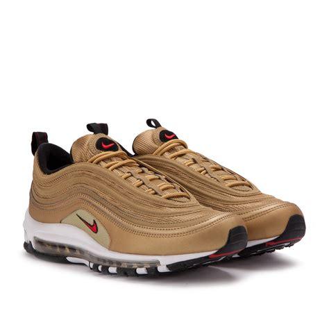 Nike Air Max 9 gold womens nike air max 97 shoes