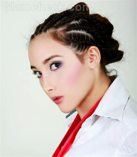 braid styles for the corporate office black braided hairstyles for corporate office hairstyle