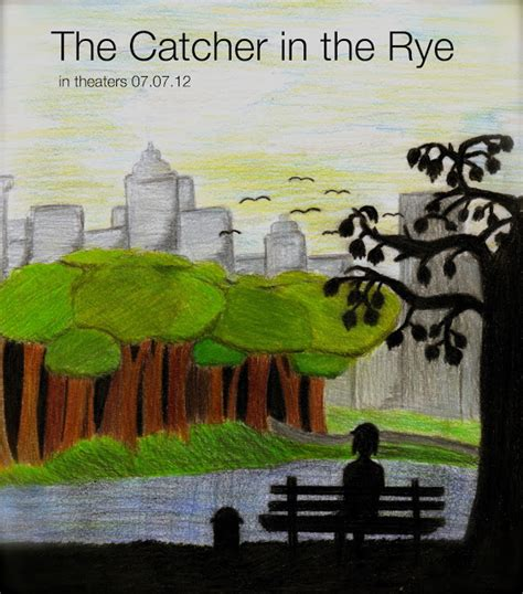catcher in the rye movie theme the catcher in the rye movie poster