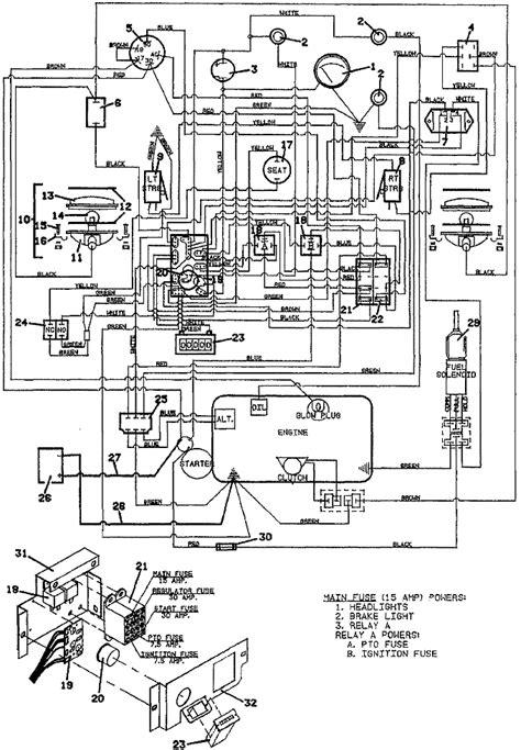 shop wiring diagram efcaviation