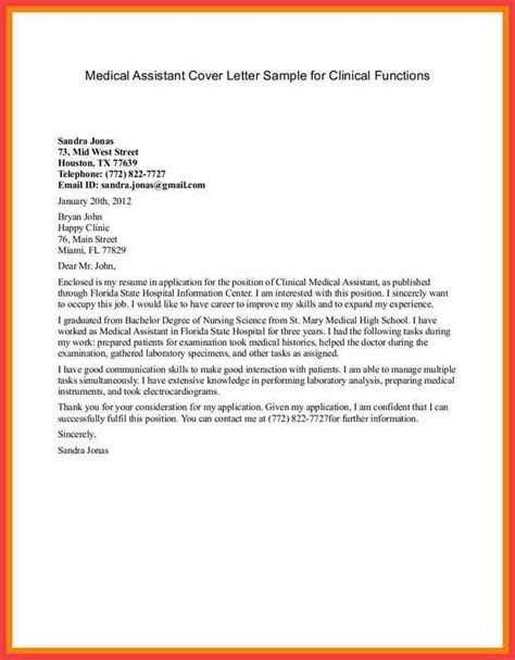 exles of cover letters for healthcare optometric assistant resume memo exle