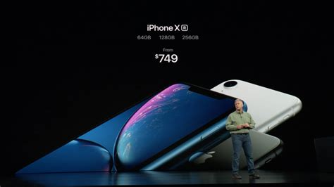 apple iphone xr the cheapest of apple s three new iphones photography