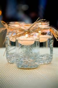 simple centerpieces to make wedding ideas lisawola how to diy simple wedding
