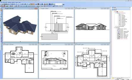 Visual Building 3d Home Design Software Free Visual Building Alton Selfbuilders Self Build