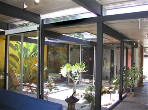 Residential Atrium Design by Mid Century Modern Mad Inspired Fad Or Lasting Trend