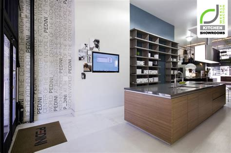 Kitchen Design Showroom Kitchen Showrooms Pedini Kitchen Showroom New York City 187 Retail Design