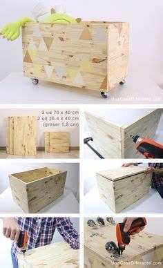 como decorar un baño con cajones cajas de madera para decorar trays and woods