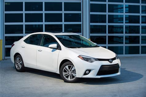 toyota official 2014 toyota corolla gets official us pricing automotorblog
