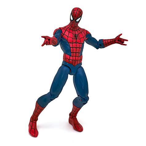 personaggio snodabile parlante uomo ragno