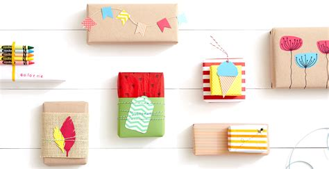 wrap gifts diy 5 summer gift wraps shari s berries
