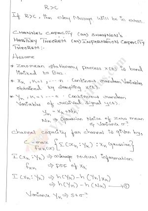linear integrated circuits study material linear integrated circuits class notes 28 images all about electronics and communication