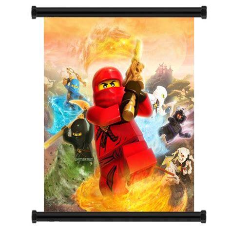 Ninjago Bedroom Accessories Lego Ninjago Bedroom Decor