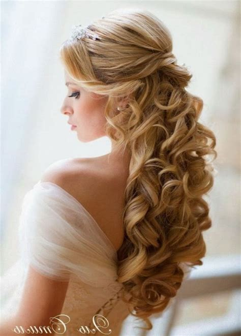 long hairstyles for 2017 cute prom hairstyles for long hair 2017