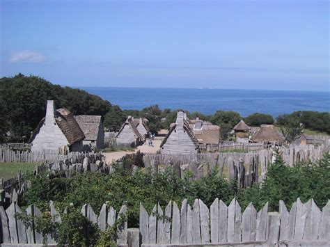 where is plymouth plantation file plimoth plantation 2002 jpg