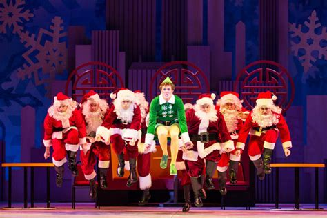white musical tickets 6 musicals that will put you in the spirit