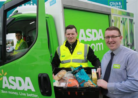section leader asda e commerce success leads to jobs and investment by asda ni