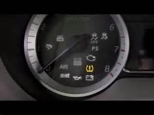 Nissan Sentra Tire Pressure 2013 Nissan Sentra Tire Pressure Monitoring System Tri
