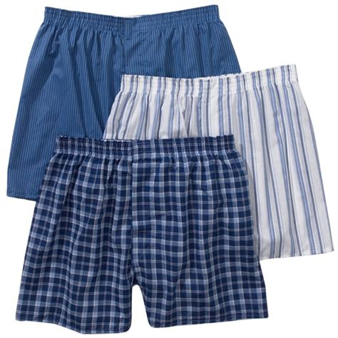 fruit of the loom assorted men s boxer shorts walmart com