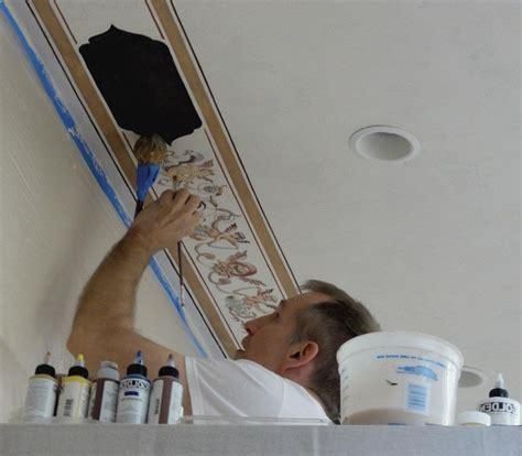 ceiling simple paint design home combo