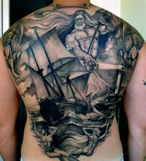greek tattoos for men mythology tattoos design for tattoosera