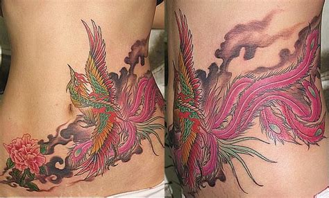 tattoo oriental phoenix chinese phoenix tattoos designs tattoo ideas pinterest