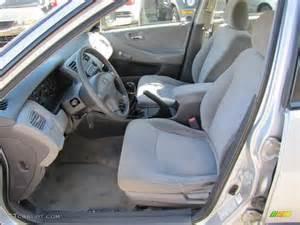 2002 Honda Accord Interior 2002 Honda Accord Dx Sedan Interior Photo 39072287