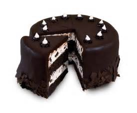 chocolate chipper cold stone creamery signature cakes