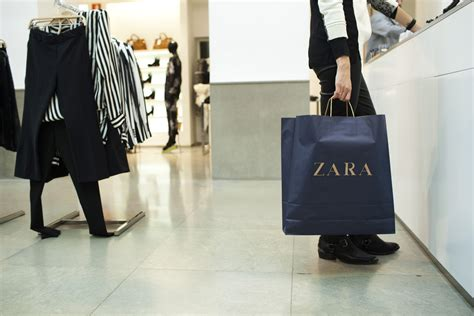 layout of zara zara s being accused of stealing designs of a dozen