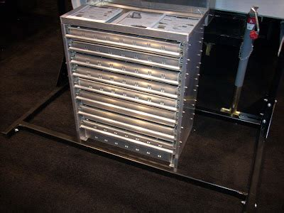 service truck tool box drawers commercial truck success blog aluminum drawer sets from