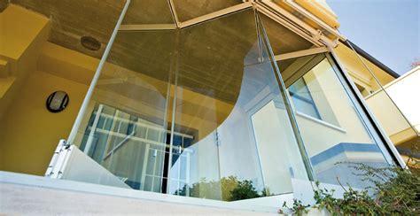 chiusura terrazzo photogallery balconi e terrazzi