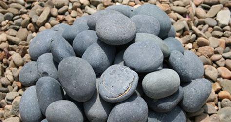 mexican beach rock | landscaping rocks | georgia landscape