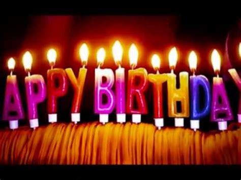 imagenes de happy birthday jose feliz cumplea 209 os jose luis youtube