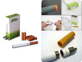 Refile Rokok Elektrik rokok hijau elektronik kesehatan