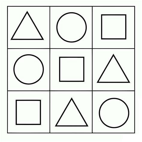 imagenes figuras geometricas para colorear figuras geometricas para colorear www pixshark com