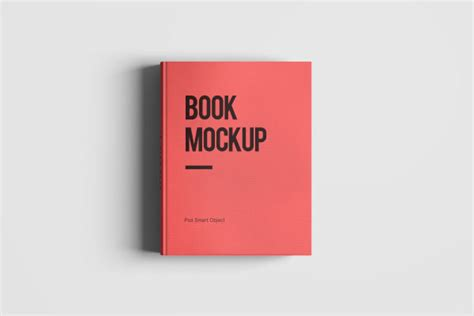 book cover mockup template book mockup template psd