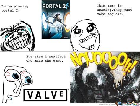 Portal Memes - portal 3 truth by leslade meme center