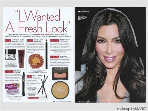 kim kardashian favorite foundation makeup chatter busy kim kardashian makeup artist