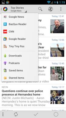 [new app] news+, from developer of greader, hits the play