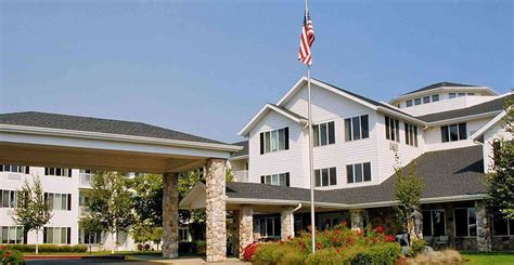 senior living retirement community in newberg or