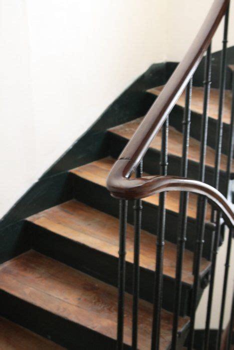 Escalier Bois Et Noir by Escalier Bois Et Noir Stairways