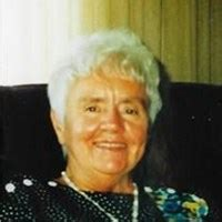 marjorie mcdonald obituaries legacy